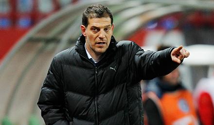 Славен Билич: «До самого конца матча у нас был атакующий состав»