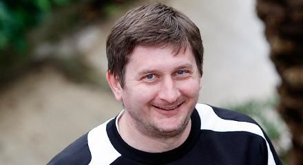 Андрею Османову – 45!