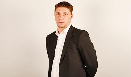 Кириллу Котову – 30!