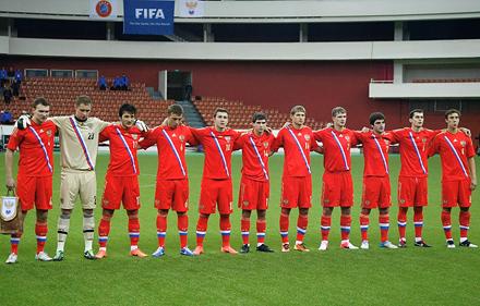 Лобанцев отыграл «на ноль» в четвертьфинале Кубка Содружества
