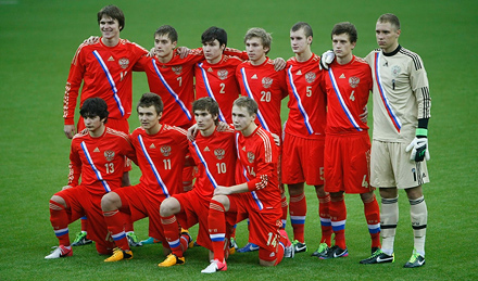 Курзенев забил второй гол на Мемориале Гранаткина
