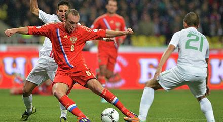 Глушаков, Ещенко и Самедов помогли России обыграть Португалию!