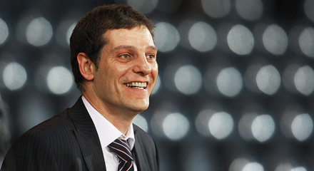 Slaven Bilic becomes Lokomotiv's new head coach