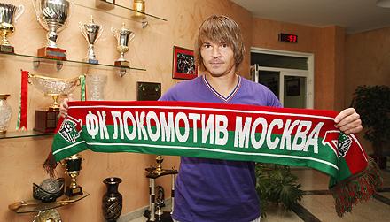 Поздравь Лоськова с днем рождения!