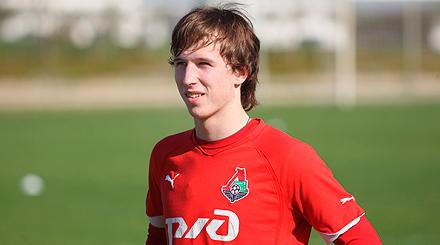 Сергей Зуйков: «Каждый раз, когда разговариваю с Коусейру, жалею, что прогуливал английский»