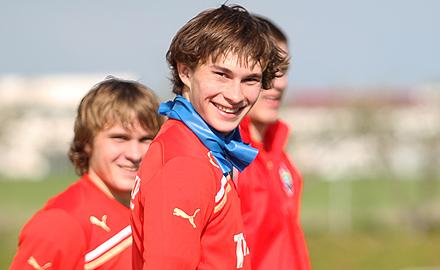 Виктор Липин: «От первого гола эмоций было больше, чем от чемпионства»