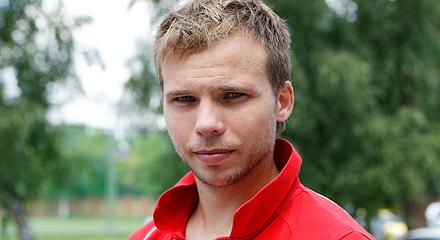 Роман Шишкин: «В команде все профессионалы и будут выкладываться до последнего»