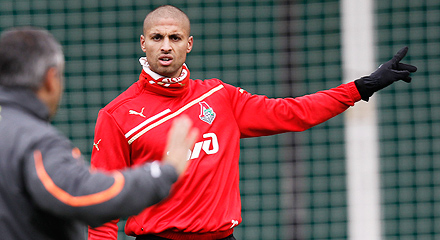 "Manuel Da Costa: ""Match against Spartak will be absolutely different this time"""