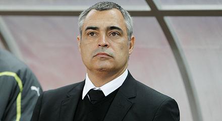 Жозе Коусейру: «Теперь нужно исправлять допущенные ошибки»