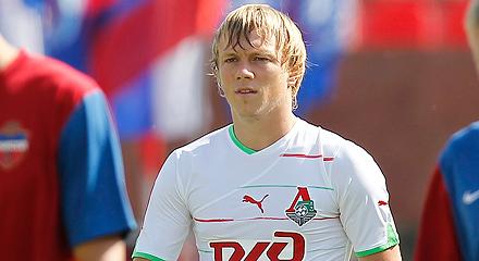 Ренат Янбаев: «Звонок из сборной стал полной неожиданностью»