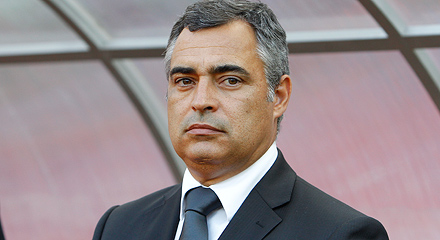 "Jose Couceiro: ""In the last two games referees worked against Lokomotiv"""
