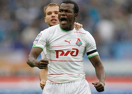 Viktor Obinna: I know that I can play better
