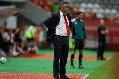 Жозе Коусейру: «Болельщики «Локо» вновь продемонстрировали, что по-настоящему любят свой клуб»