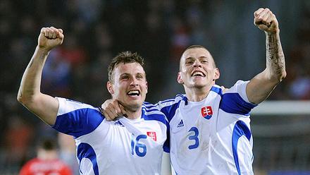 Илич и Дюрица поедут в сборные Словении и Словакии