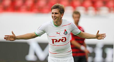 Александр Минченков: «Команда будет прибавлять от матча к матчу»