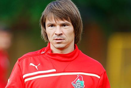 Дмитрий Лоськов: «Мы сделаем все, чтобы вам не было стыдно за «Локомотив»