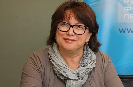 Ольга Смородская: «Меняем стратегию на агрессивную»