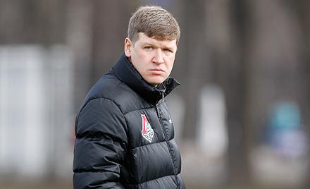 Владимир Волчек: «Краснодар» - не чужая мне команда. Я стоял у ее истоков»