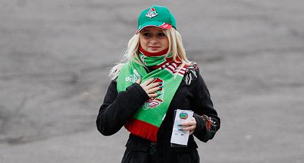 Стартовал конкурс «Мисс Премьер-Лига 2011»