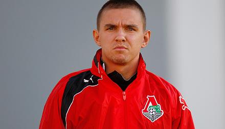 Андрей Иванов вернулся в Москву