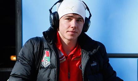 Нуров пропустит два месяца