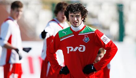 Сослан Джиоев: «Удачу можно заслужить»