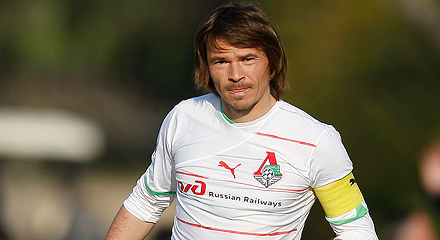 Дмитрий Лоськов: «Будем стремиться к еще одному трофею»