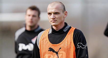 Руслан Нахушев стал игроком «Локомотива»