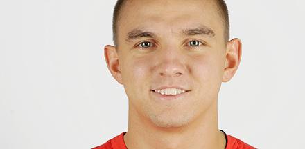 Андрей Иванов подписал контракт с «Локо»