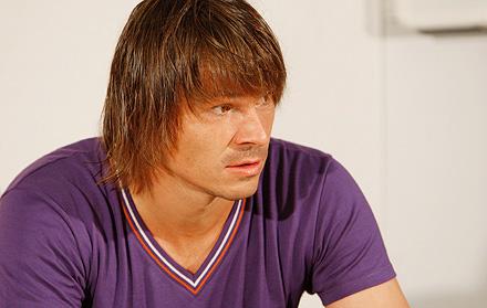 Лоськов продлил контракт с «Локомотивом»