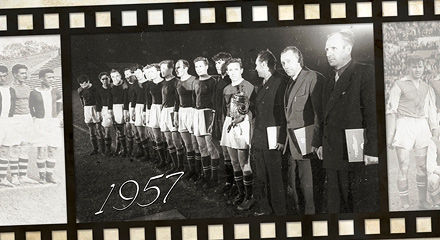 Второй Кубок для «Локомотива»