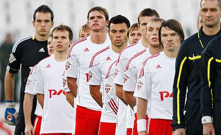 Угадай состав на матч с «Сибирью»!