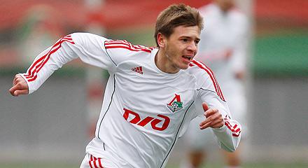 Александр Васюков: «Тренер наказал смещаться с фланга и бить. Задание выполнено!»