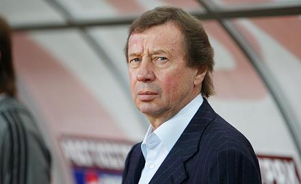 Юрий Семин: «Самоотдача, дисциплина и удача принесли нам победу»