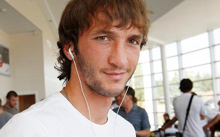 Гатагов возвращается в молодежную сборную