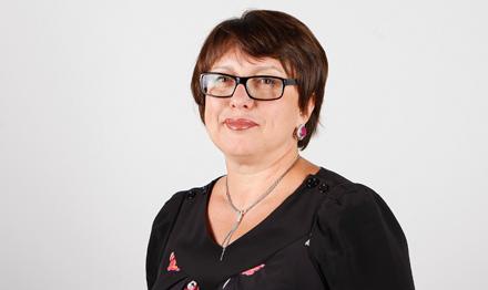 Ольга Смородская назначена президентом «Локомотива»