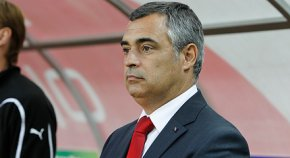 Jose Couceiro: We are only two months old