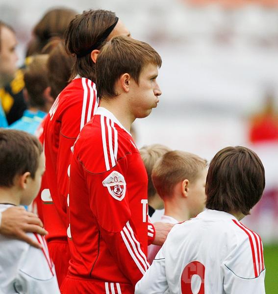 «Локомотив» - «Томь» 2:1