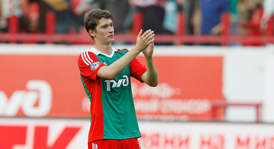 "Alexey Miranchuk: ""Terek's defence is well-organized"""
