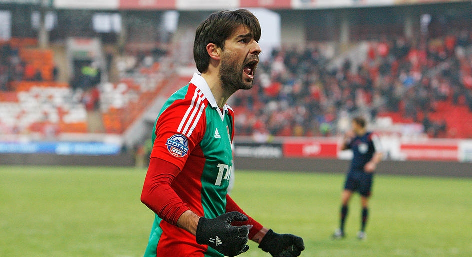 Player Of The Month: Vedran Corluka