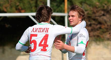 Локомотив - Амкар
