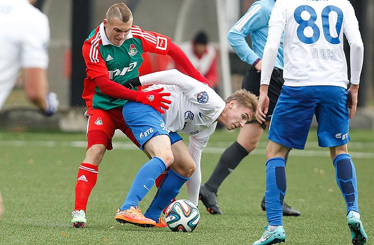 Илья Лантратов и Сергей Макаров будут готовиться к Кубку Содружества