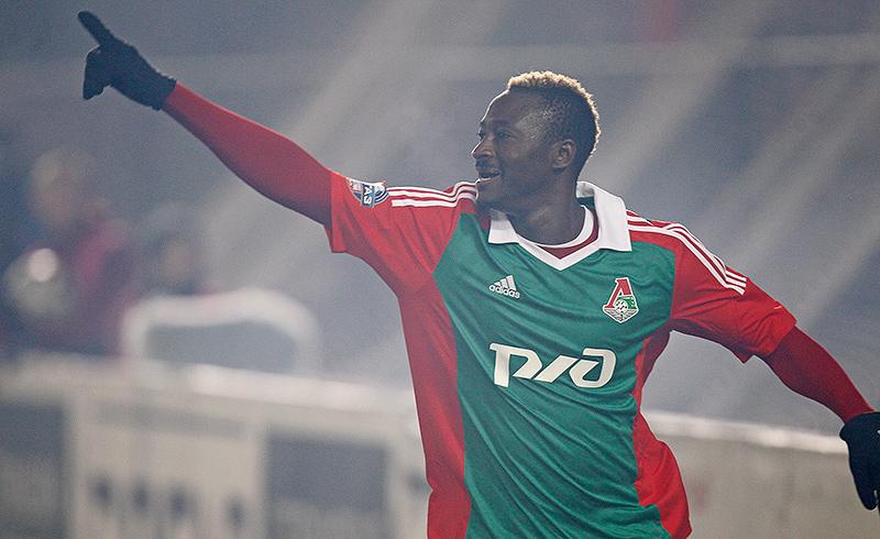 Dame Ndoye To Represent Senegal At CAF 2015