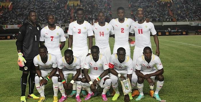 Н'Дойе поучаствовал в первой победе Сенегала на Кубке Африки