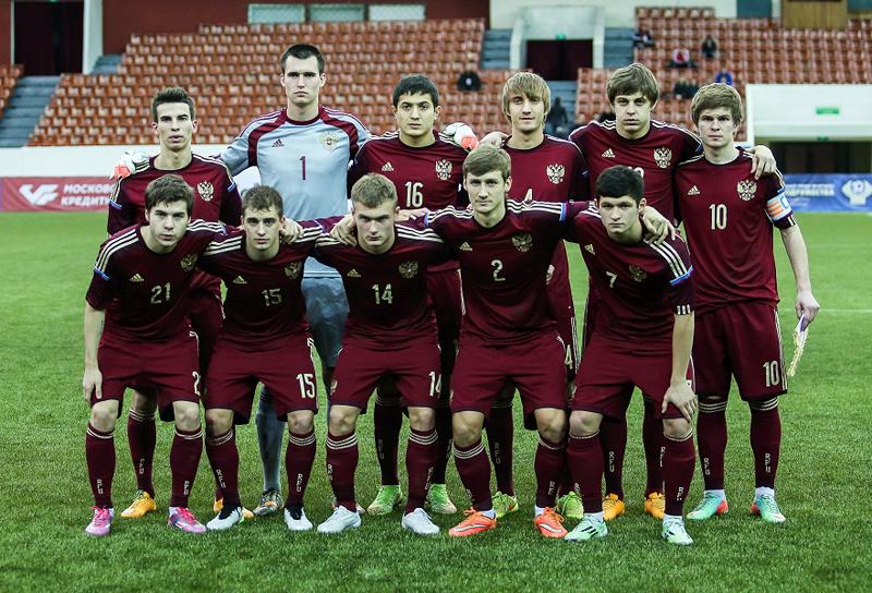 Сергей Макаров сыграл с Кыргызстаном