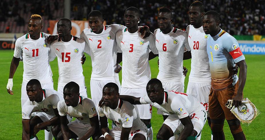 Н'Дойе завершил выступление на Кубке Африки