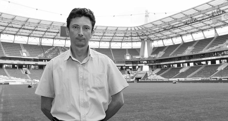 Скончался Роман Пузаков