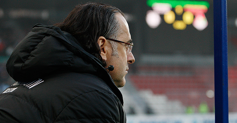 Bozovic: 'It was a real cup game!'