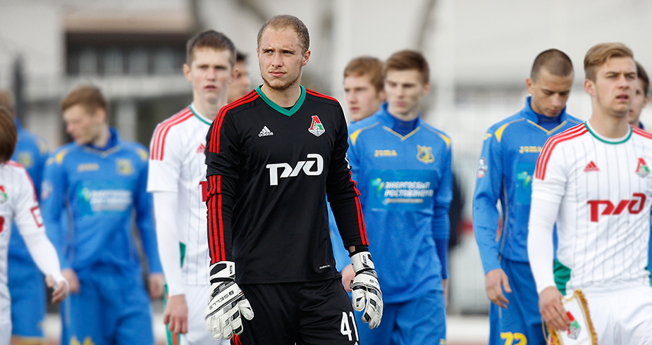 Miroslav Lobantsev: 'Attention from the national team staff motivates me'