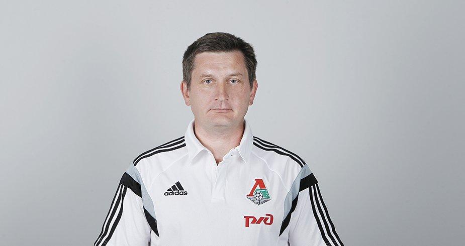 Андрею Османову - 47!